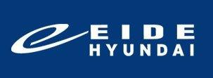 Eide Hyundai Logo Main